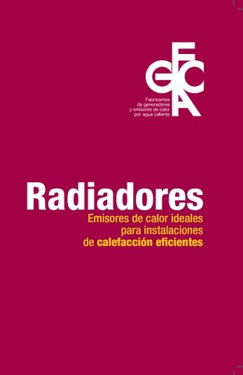 Catalogo FGCA Radiadores