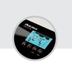 Control Electrónico de VITRO Ducasa