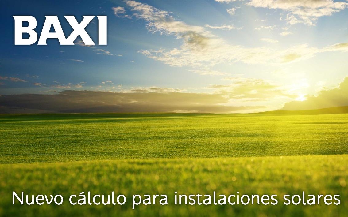 Aplicacion Calculo Solar Termica