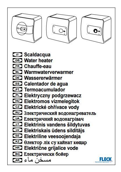 Manual Instrucciones TP