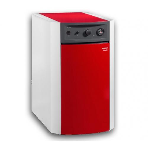 Ventajas de instalar calderas de gasoil en el hogar for Calderas de gas roca