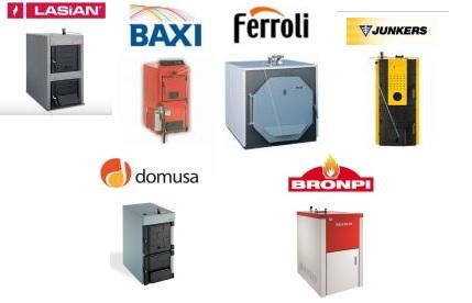 Calderas de le a precios y venta ahorra en calefacci n - Calefaccion lena radiadores ...