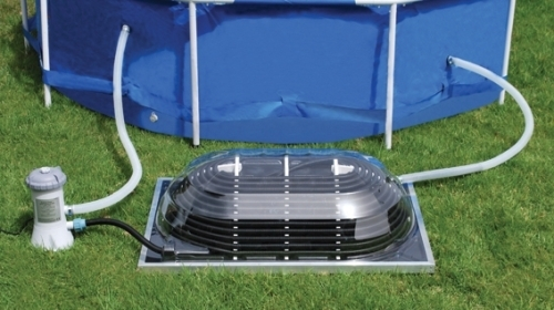 Comprar calentadores para piscina y climatizaci n precio online - Calentadores solares para piscinas ...