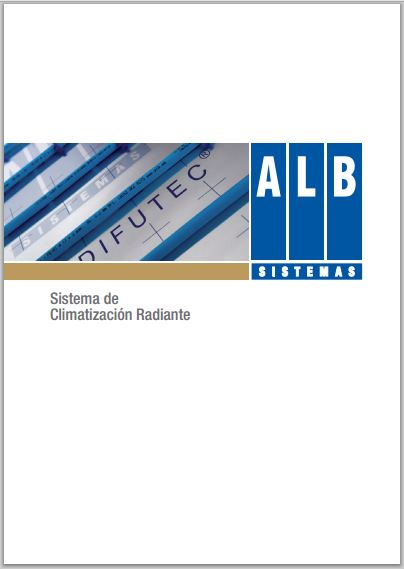 catalogo alb radiante
