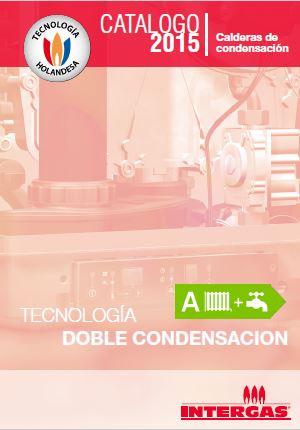 catalogo intergas 2015