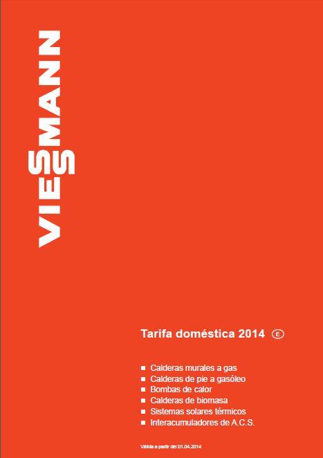 catalogo viessmann2014