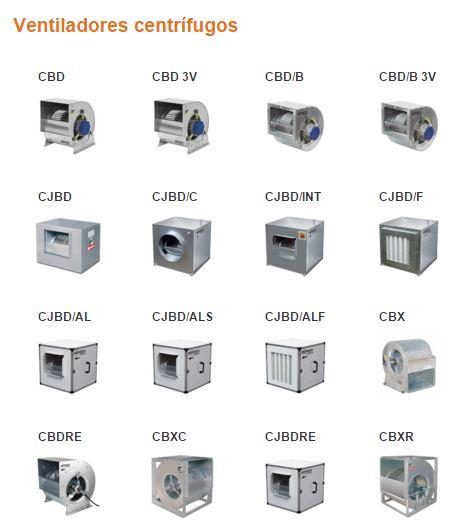 centrifugos sodeca
