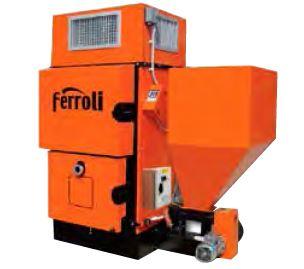 generador calor bemus