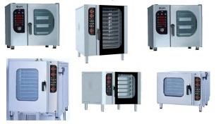 hornos conveccion boiler asado