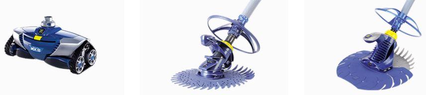 limpiafondos hidraulicos