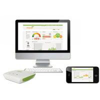 monitor online efergy