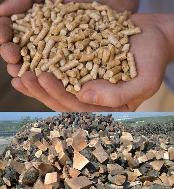 Round 1 caldera de pellets vs caldera de biomasa - Caldera de pellets ...
