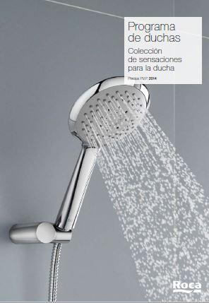 programa duchas