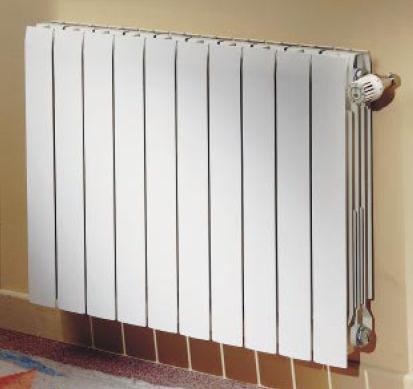 Diferencias entre calefaccion por radiadores y suelo radiante - Cual es el mejor sistema de calefaccion ...