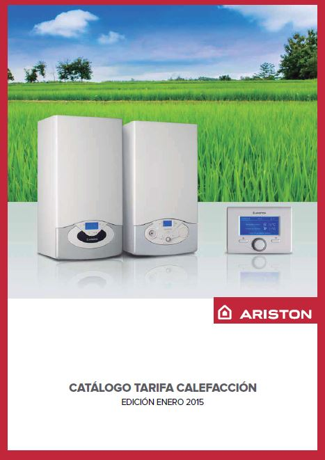 tarifa Ariston