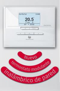 termostato modulante