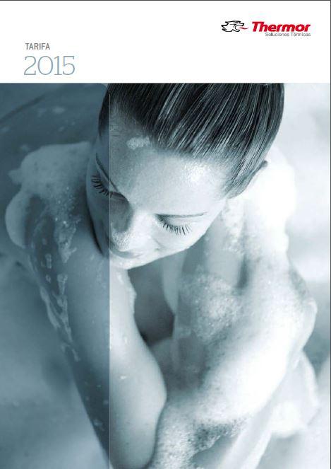 thermor 2015 portada