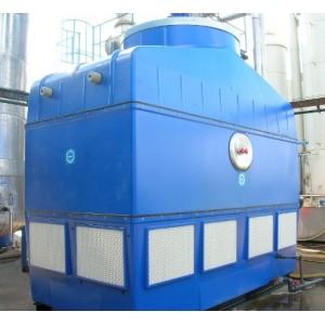 torre de refrigeracion