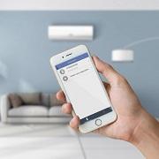 Precio Mando a distancia universal WIFI para aire acondicionado HTW iControl