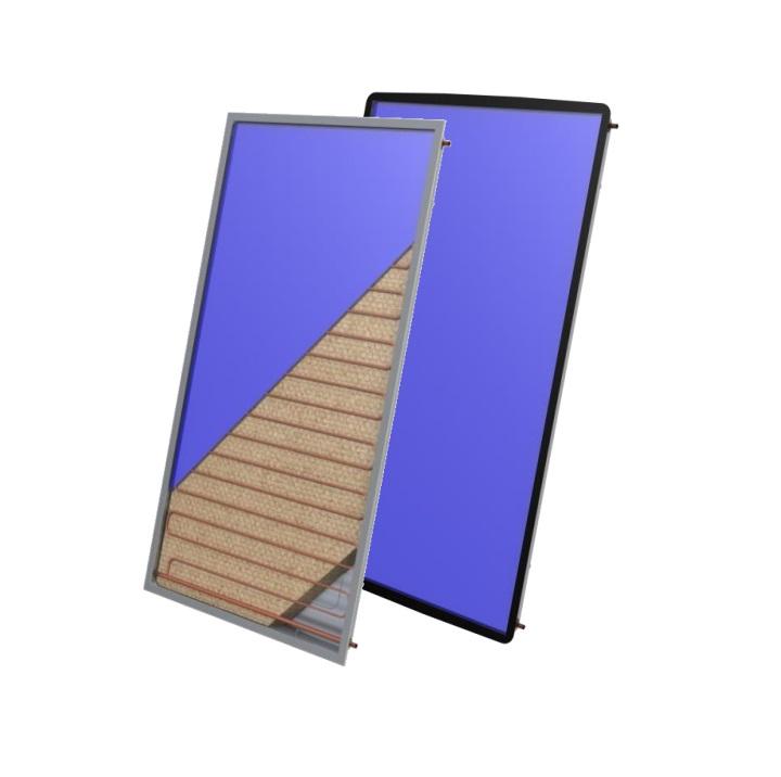Captador Solar Gasfriocalor VSH 2200