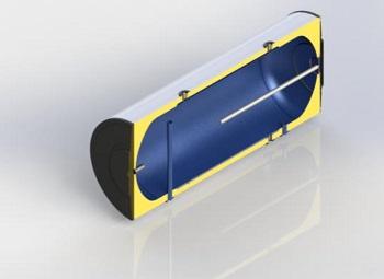 Comprar Acumulador Gasfriocalor HD 150 (Vitrificado)
