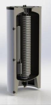 Venta Acumulador Gasfriocalor VSCH 500 (Integrado 3 circuitos)