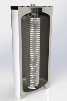 Venta Acumulador Gasfriocalor VS 500 (2 circuitos)