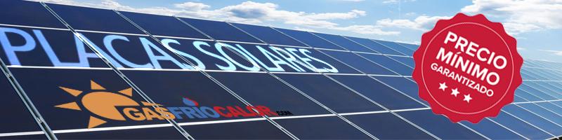 Precio Sistema solar drainback Gasfriocalor 4VSH500