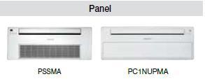 Panel Cassette Samsung MH