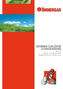 catalogo calderas immergas