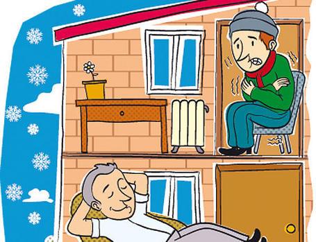 C mo elegir un buen sistema de calefacci n - Calefaccion en casa ...
