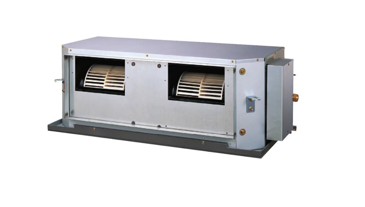 Aire acondicionado conductos fujitsu acy125h uiat lh trif sica for Servicio tecnico grohe