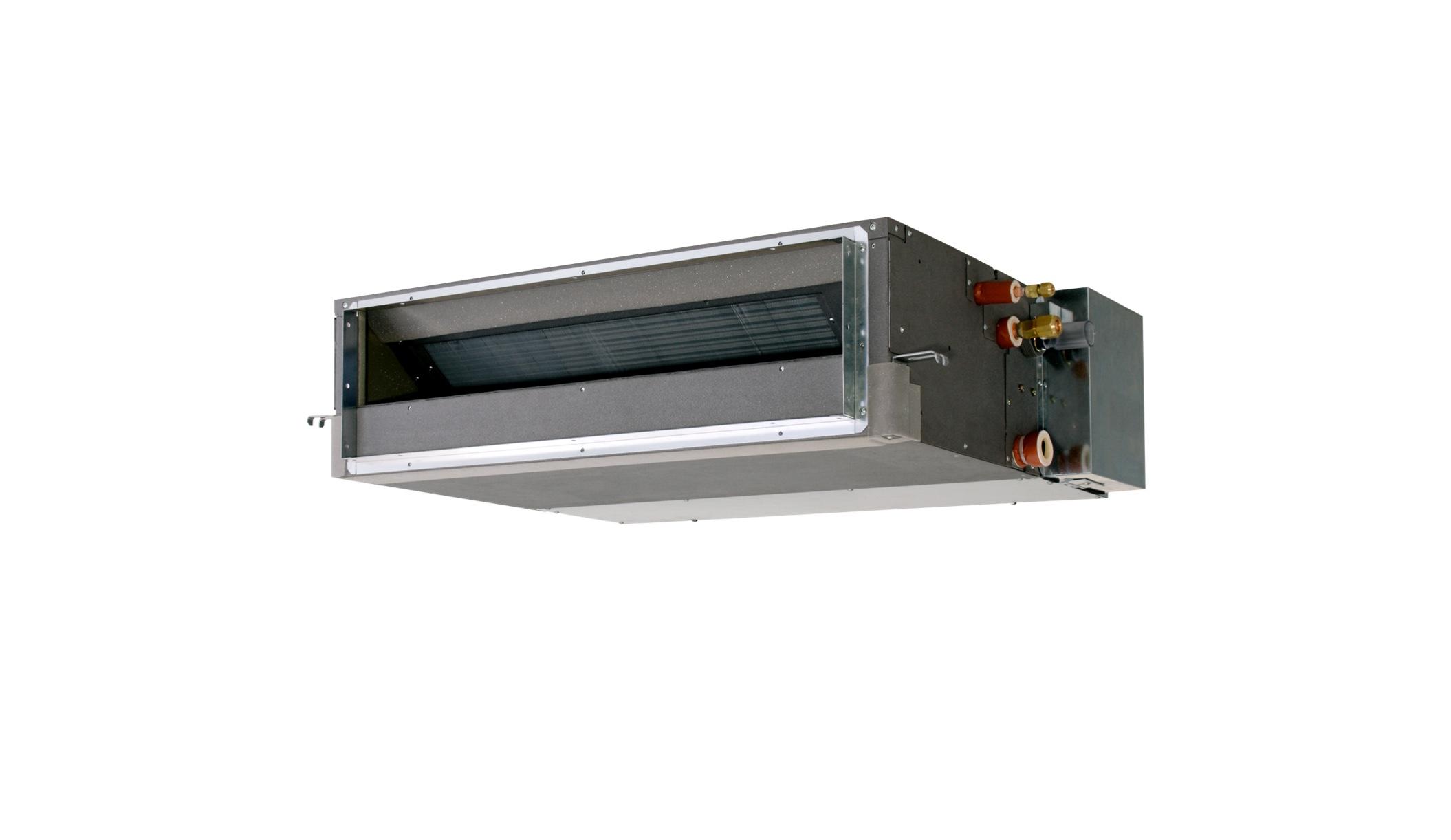 Aire acondicionado por conductos hitachi monoduct rad 50 rpa for Aire acondicionado por conductos opiniones