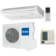Aire acondicionado haier suelo techo ac60fs1era trif sico for Aire acondicionado haier