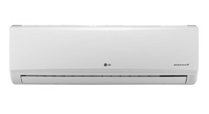 Aire acondicionado lg unidad interior pm07sp for Aparatos de aire acondicionado con bomba de calor