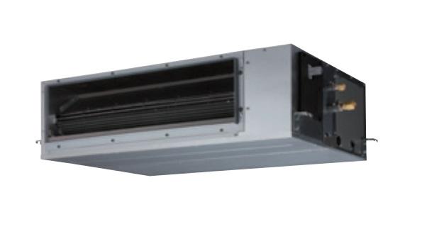 Aire acondicionado por conductos fujitsu acy 80 uia lb for Aire acondicionado por conductos opiniones