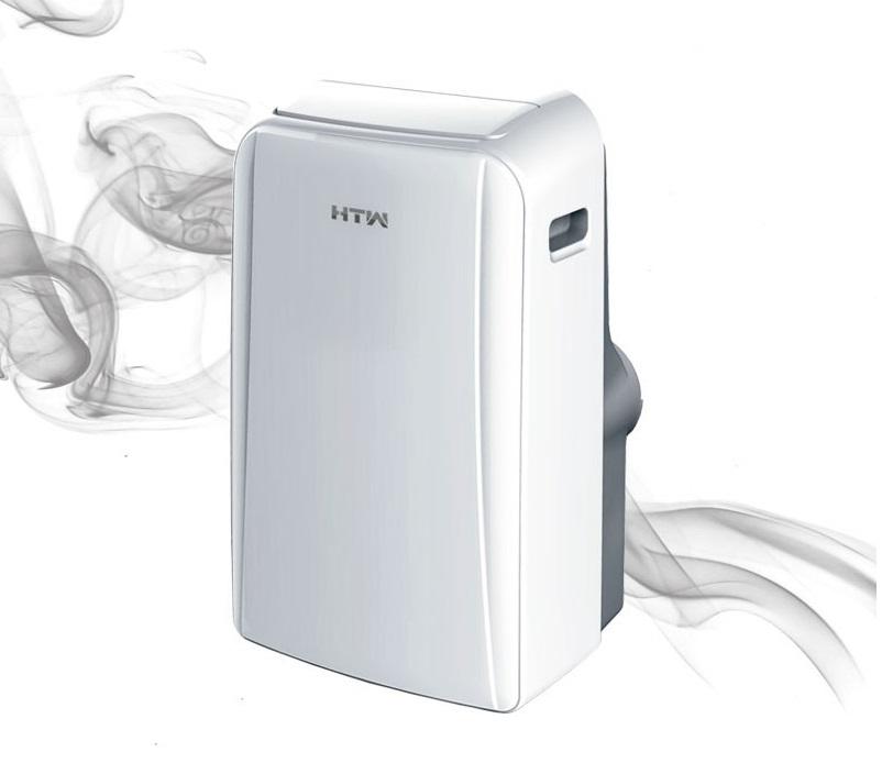 Aire acondicionado port til htw p13 3 5 kw frio calor - Aire frio calor portatil ...