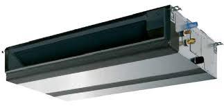 aire acondicionado mitsubishi electric conductos serie pro gpezs 71 vja. Black Bedroom Furniture Sets. Home Design Ideas