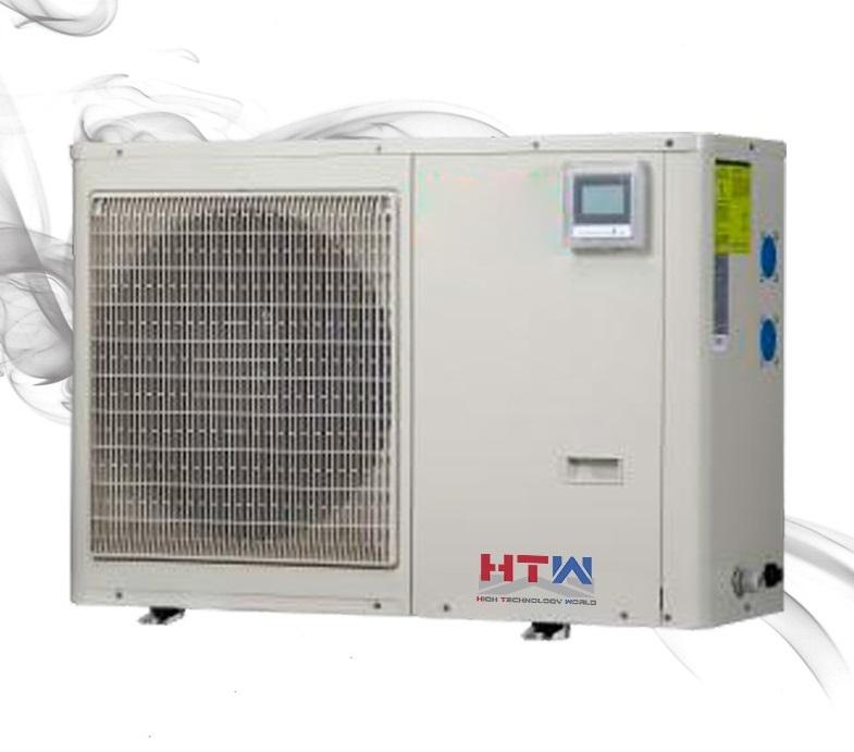Bomba de calor para piscinas htw lrsj80nyn1a1 for Instalacion de bomba de calor para piscinas