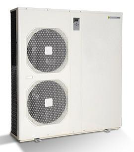 Bomba de calor para piscinas zodiac power force 25 trif sica for Instalacion de bomba de calor para piscinas