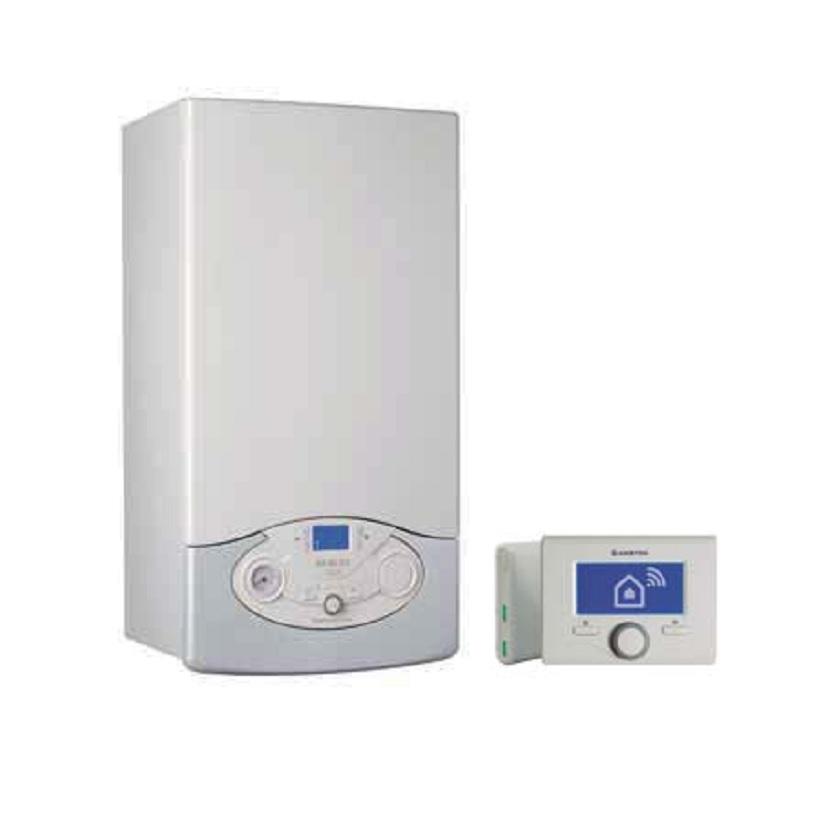 Caldera a gas de condensaci n ariston clas premium net 24 for Ariston clas premium 24