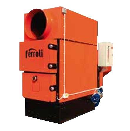 Precios calderas biomasa sistema de aire acondicionado - Calderas de pellets y lena precios ...