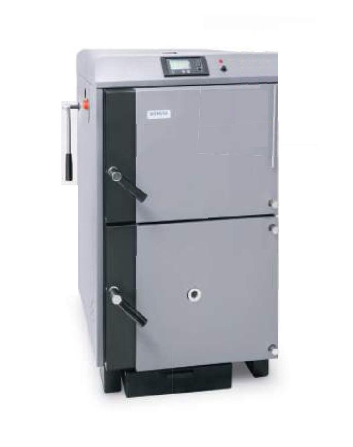 Precio caldera de biomasa amazing bajo precio caldera con - Precio caldera pellets ...