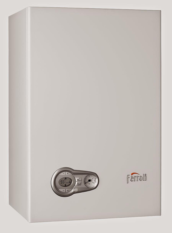 Calderas y aire acondicionado comprar al mejor precio - Precio caldera gas ...