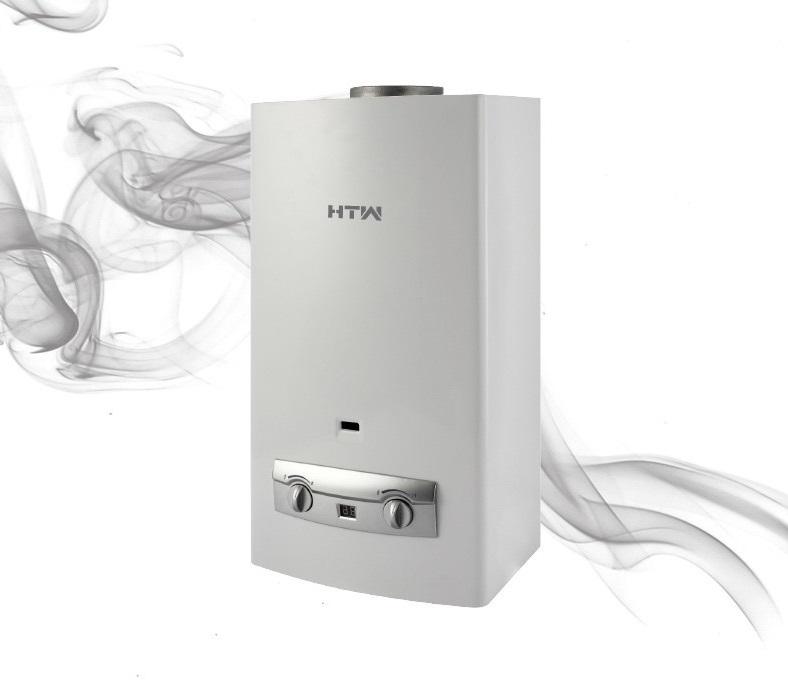 Calentador de agua a gas htw neo 14l for Calentador de agua a gas