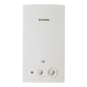 Calentador de agua a gas junkers hydro battery w6 2 kb for Calentador de agua junkers