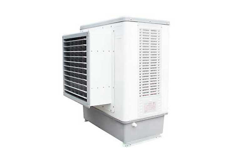 Climatizador evaporativo de pared tecna coolvent fab10 eq3 - Climatizador evaporativo portatil ...