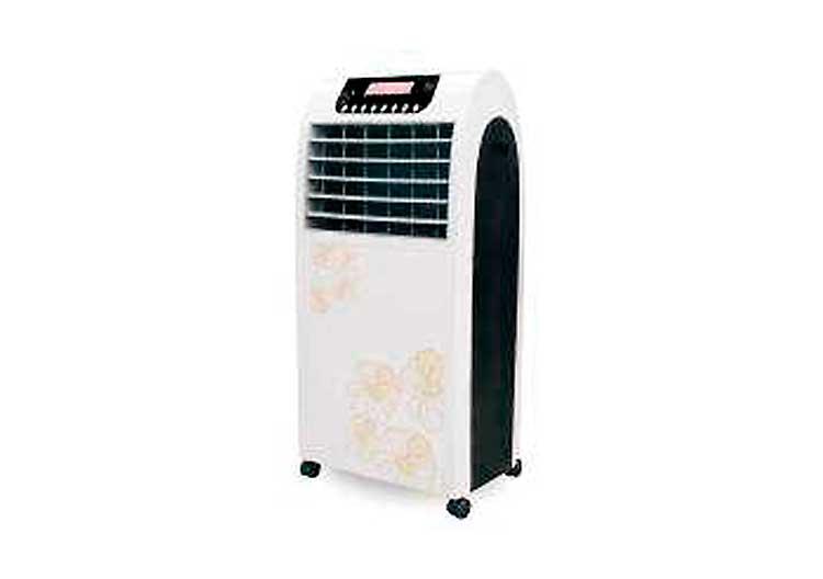 Climatizador evaporativo port til tecna coolvent ll08n - Climatizador evaporativo portatil ...
