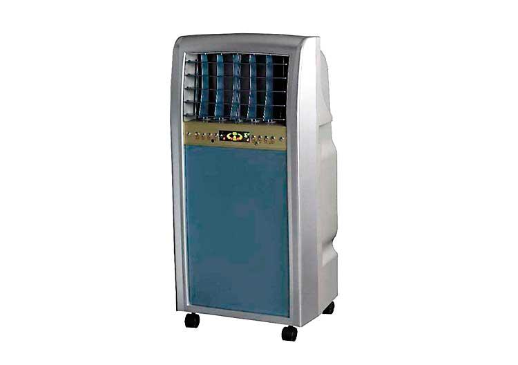 Climatizador evaporativo port til tecna coolvent ll12 01 - Climatizador evaporativo portatil ...