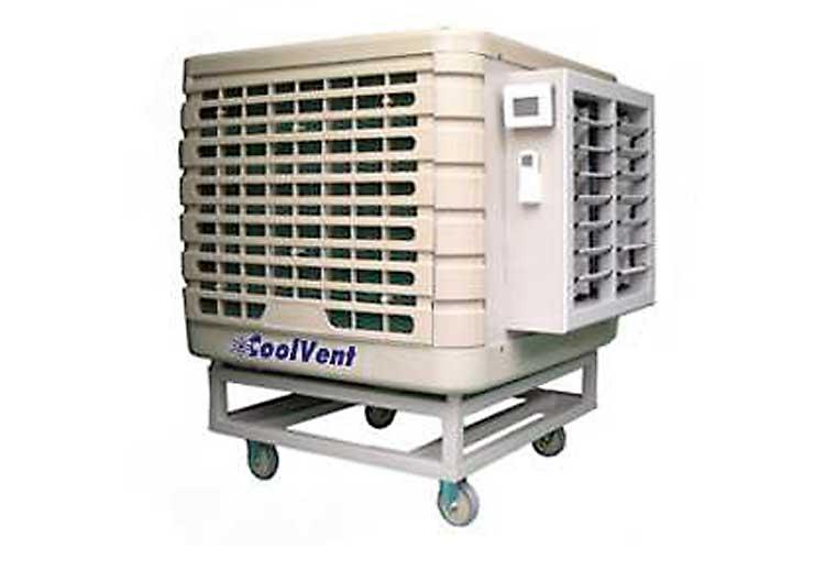 Climatizador evaporativo port til tecna coolvent xz10 18y 1 - Climatizador evaporativo portatil ...